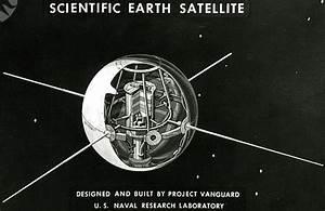 Hawk 1/5 Vanguard Satellite, by Les Dorr Jr.