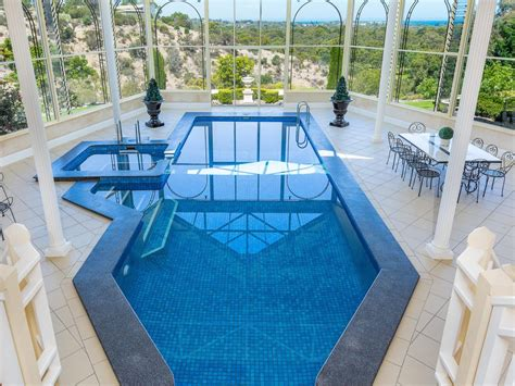 Designing A Pool. Excellent When Designing Pools For Your