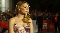 The Equalizer: Haley Bennett TIFF Premiere Gala Arrival ...