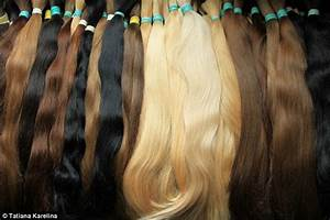 The 1500 Russian Hair Extensions Loved By Lindsay Lohan