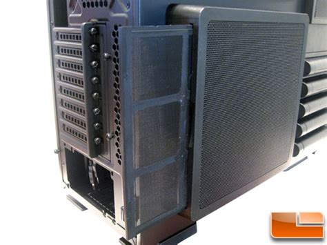pc side panel fan thermaltake level 10 gt full tower pc case review page 3