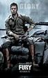 Rhode Island Movie Corner: Fury (2014) review