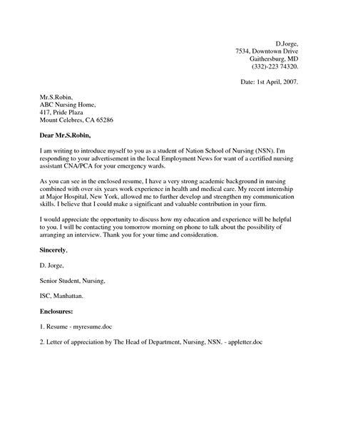 28+ [ Application Letter Public Health Nurse ] | geriatric ...