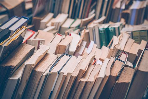 Used Book Sale to Celebrate Library Renovation | Hood College
