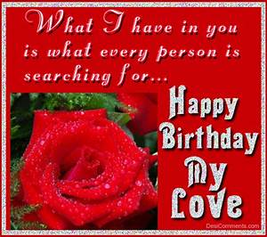 Birthday Quotes For Boyfriend From Girlfriend. QuotesGram
