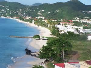 グレナダ:グレナダ・ツアー グレナダ島一周とリゾート!グランダンスの ...