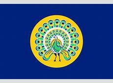 Top Ten Flags of Myanmar ICS Travel Group
