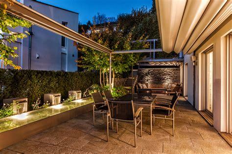 Beleuchtung Für Den Garten by Gartenbeleuchtung Gardentec Ch