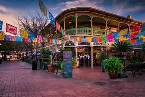 Historic Market Square, San Antonio, Texas San Antonio