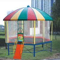 Get same day free shipping. Source 15ft trampoline tent on m.alibaba.com
