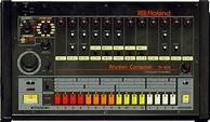 Roland TR-808 - Wikipedia