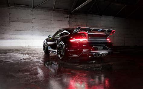 Porsche 911 Turbo Gt by 2017 Techart Porsche 911 Turbo Gt R Wallpapers Hd