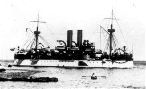 sinking of the maine significance