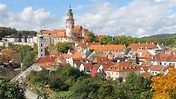 Discover the Landscape of the Czech Republic with VBT