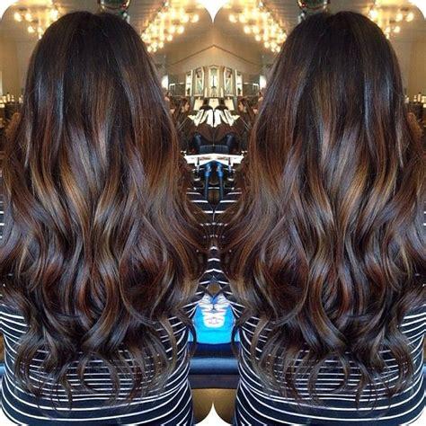 1000 Ideas About Lighten Dark Hair On Pinterest Caramel