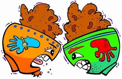 Chili Cook Clip Clipart Chilli Pie Bowls
