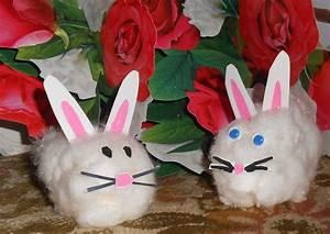 Bricolage De Paques : lapin en kinder surprise bricolage pour p ques la ~ Melissatoandfro.com Idées de Décoration