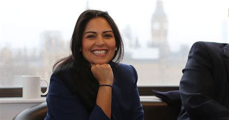 Statement from Priti Patel MP, Employment Minister : on ...