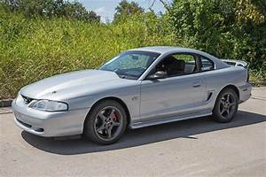 Race-Ready 1994 Mustang GT | Sn95 mustang, Mustang, Cars motorcycles