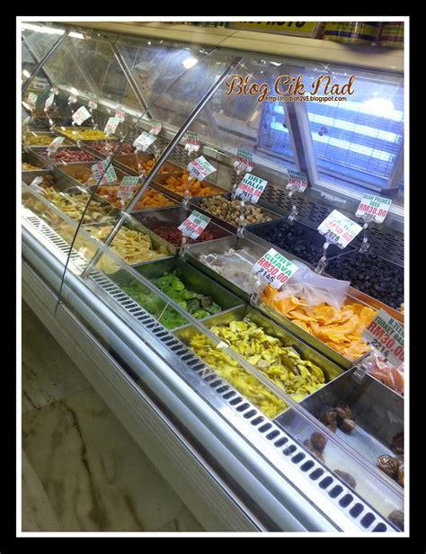 blog cik nad produk barangan  timur tengah  pulau