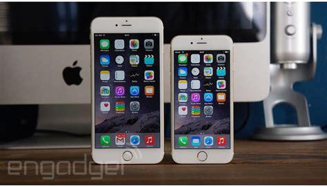 iphone y los iphone 6 y 6 plus ya est 225 n en espa 241 a as 237 han sido