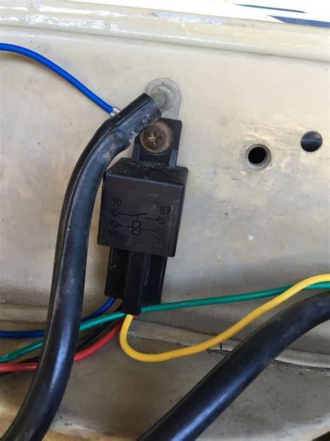 help with wiring hella 500 lights ih8mud forum