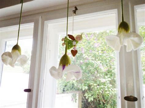Dekoration Fenster Hängend by 27 Interessante Vorschl 228 Ge F 252 R Fensterdeko Archzine Net