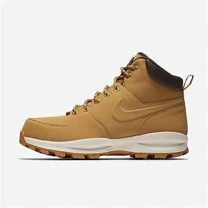 Nike Manoa Men's Boot. Nike.com GB  Nike