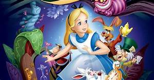 Chat D Alice Au Pays Des Merveilles : films disney 10 dessins anim s voir durant la p riode de no l ~ Medecine-chirurgie-esthetiques.com Avis de Voitures