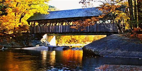 americas  beautiful covered bridges travel leisure