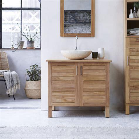 mobilier de bureau ikea meubles salle de bain en teck soho meuble sous vasque