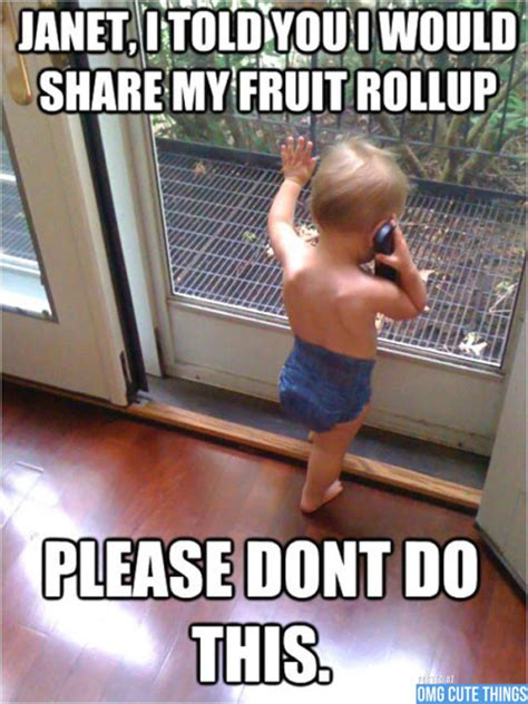 Baby Memes Omg Cute Things - 23 september 2016