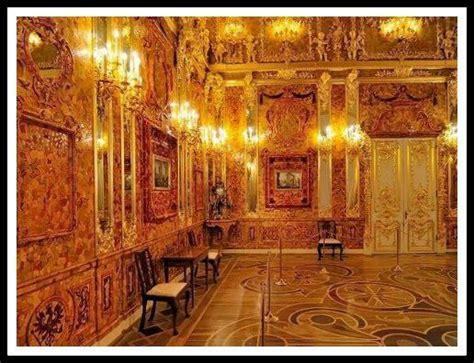 la chambre d ambre a st pétersbourg et dans ses environs mon objectif s 39 est