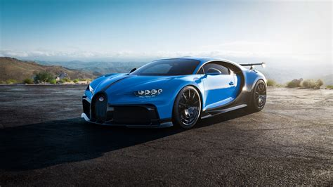 We also walk you through the origins of the brand if you're curious to learn more about the history behind this. Bugatti Chiron Pur Sport 2020 5K Wallpapers | HD Wallpapers | ID #30686