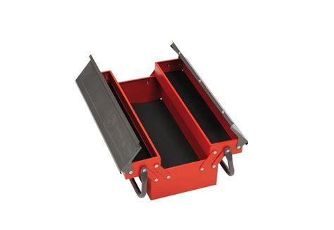 boite a outils metal machinepro boite 224 outils m 233 tal 3 compartiments mob