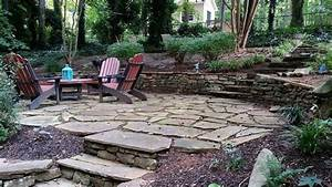 33 Stone Patio Ideas Pictures Designing Idea