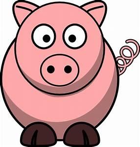 Cute Pig Face Clip Art | Clipart Panda - Free Clipart Images