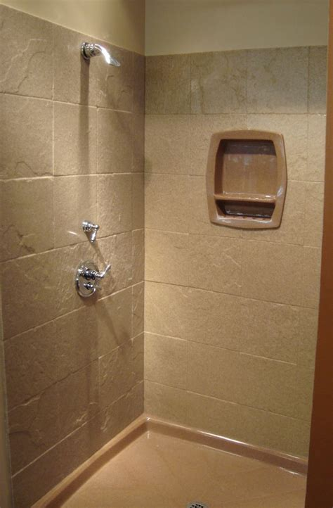 corian walls solid surface shower bases advantages disadvantages