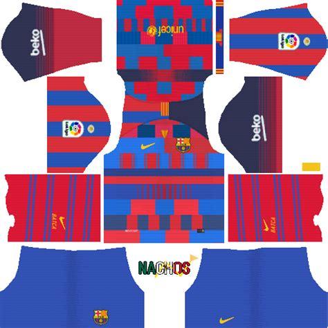 baju dream league soccer model baju terbaru