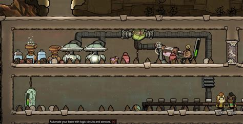 oxygen  included