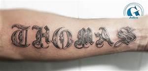 Tatouage Prenom Avant Bras Homme : tatouage criture graphicaderme ~ Melissatoandfro.com Idées de Décoration