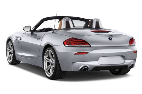 bmw z4 2016 2016 bmw z4 reviews and rating motor trend
