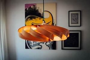 Holz Lampe Selber Bauen : h ngelampe holz selber bauen ~ Michelbontemps.com Haus und Dekorationen