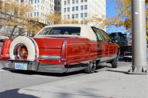 purchase  candy cadillac fleetwood lowrider