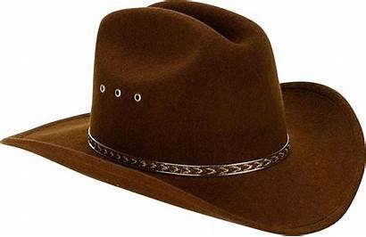 Cowboy Chapeau Hat Transparent Transparentes Fond