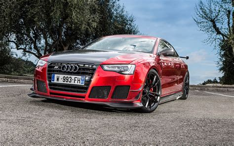 Audi Rs5 4k Wallpapers by Abt Audi Rs5 R Wallpaper Hd Car Wallpapers Id 5094