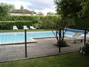 Cloture Souple Piscine : le tour du monde des piscines ~ Edinachiropracticcenter.com Idées de Décoration