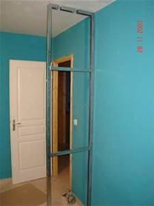 Comment Faire Un Placard Mural : faire un placard perfect incroyable comment faire des etageres dans un placard placard tagres ~ Dallasstarsshop.com Idées de Décoration