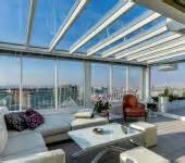 loft design tres lumineux au coeur de londres vivons maison With entree de maison design 5 appartement de luxe avec une vue imprenable sur paris