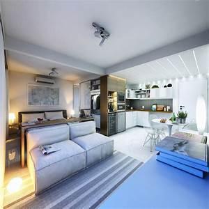 Ausgezeichnete Ein Zimmer Wohnung Einrichten Fuer